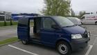 Pakettiauton vuokraus edullisesti Kuopiosta